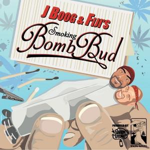 Smoking Bomb Bud