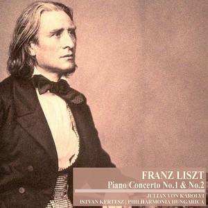 Piano Concerto No. 1 in E-flat Major, S124: I. Allegro maestoso, II. Quasi adagio, III. Allegretto vivace - animato, IV. Allegro marziale animato