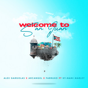 Welcome To San Juan