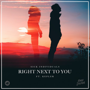 Right Next To You (feat. Kepler)