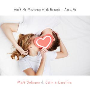 Ain't No Mountain High Enough (Acoustic)