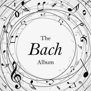 Partita for Violin Solo No.3 in E, BWV 1006: 3. Gavotte en Rondeau cover art