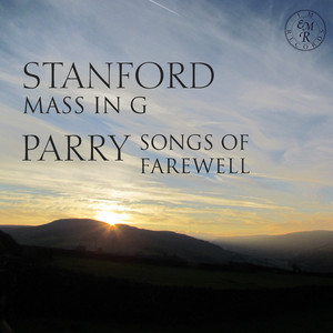 Mass in G Major, Op. 46 (Arr. for Choir & Orchestra): III. Credo cover art