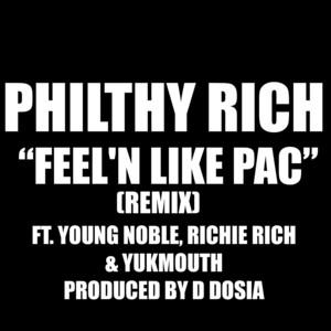 Feel'n Like Pac (Remix) - Single