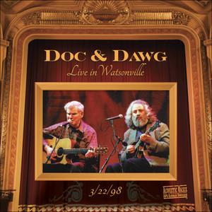 Live In Watsonville album