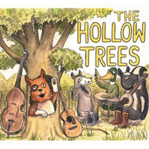 The Hollow Trees – The Hollow Trees