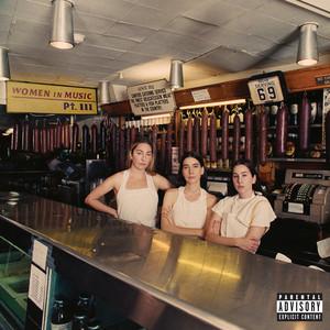 Women In Music Pt. III - HAIM