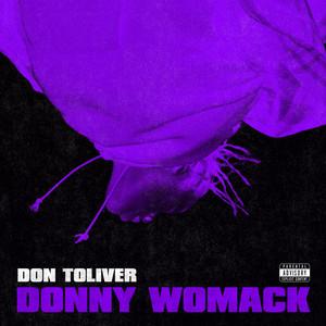 Donny Womack