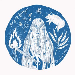 Luz y Fuego - Connie Isla