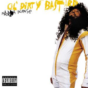 Old Dirty Bastard – Baby I Got Your Money (Studio Acapella)