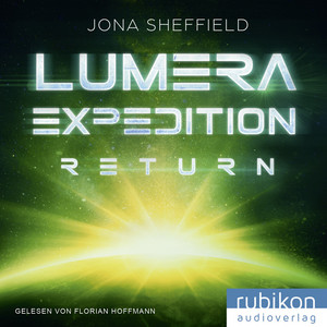Lumera Expedition: Return Audiobook