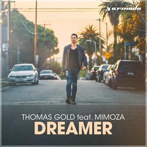 Dreamer (feat. Mimoza)