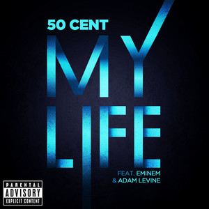 50 Cent – My Life My Life (Studio Acapella)