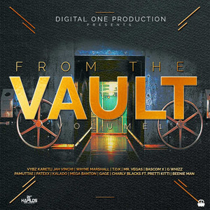 Digital One: From the Vault, Vol. 1