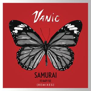 Samurai (Remixes) (feat. Katy Tiz)