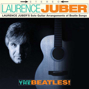 LJ Plays the Beatles album