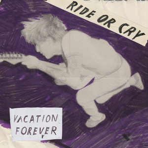 Ride Or Cry