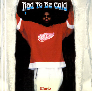Had to be Cold album