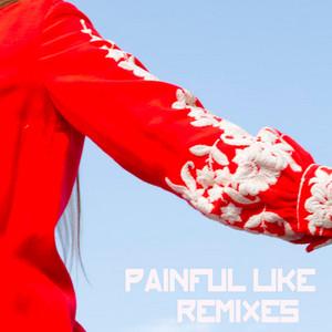 Painful Like (Remixes)