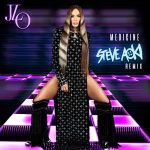 Medicine (Steve Aoki from the Block Remix) Albümü