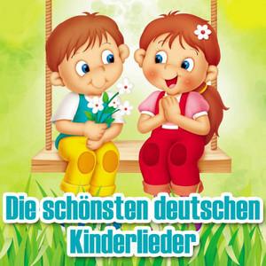 Die schönsten deutschen Kinderlieder album