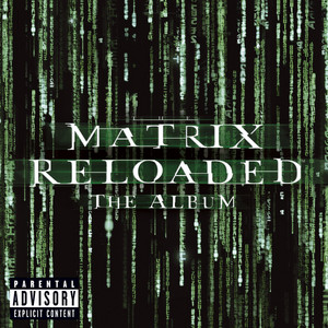 The Matrix Reloaded: The Album album
