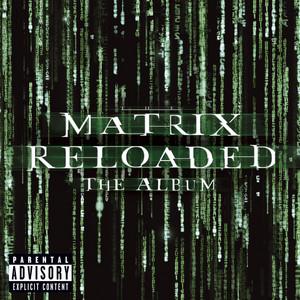 The Matrix Reloaded: The Album album