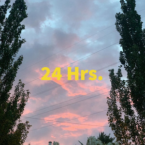 24 Hrs. album