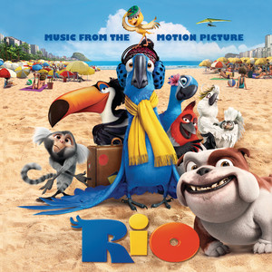 Rio: Music From The Motion Picture album