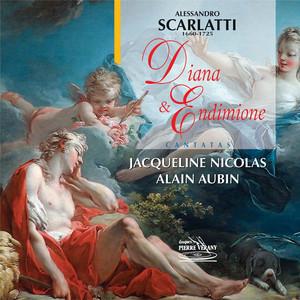 Scarlatti : Diana e Endimione, cantatas