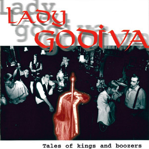 Tales Of Kings And Boozers album