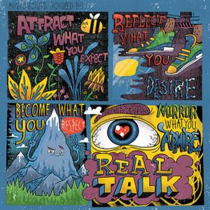 Real Talk album