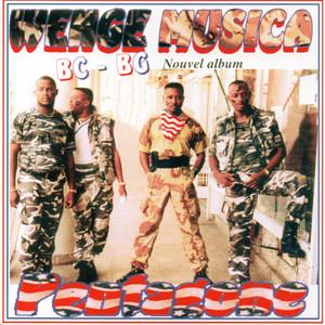 Pentagone by Wenge Musica