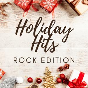 Holiday Hits Rock Edition