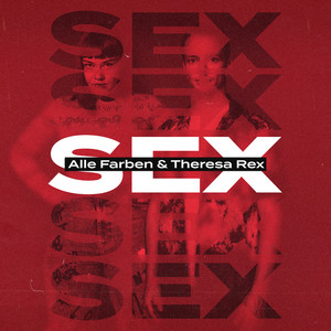 Alle Farben, Theresa Rex - Sex