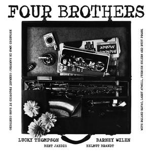 Four Brothers album