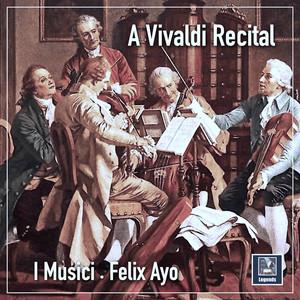 A Vivaldi Recital