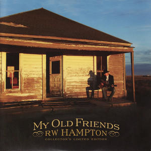It's You I'm Missing Most Of All by R.W. Hampton