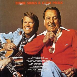 Ernie Sings And Glen Picks album