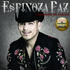 Canciones Que Duelen - Espinoza Paz