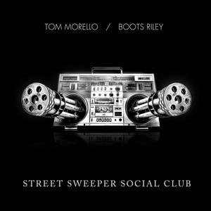 Street Sweeper Social Club – 100 Little Curses (Studio Acapella)