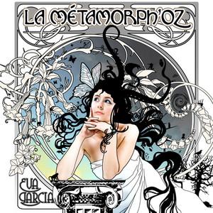La métamorph'Oz album