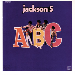 Jackson 5 – ABC (Studio Acapella)