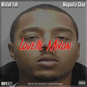 Lovelle Mixon - Single