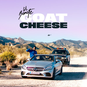Goat Cheese by Lil Berete