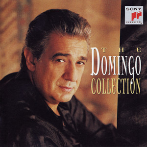 The Domingo Collection album