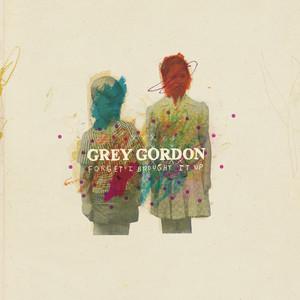 Grey Gordon