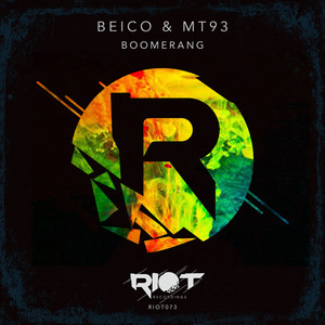 Cosmic Person by Beico & MT93