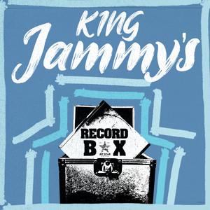 Record Box: King Jammy's