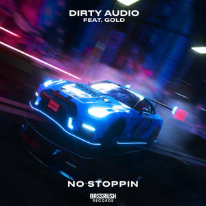 No Stoppin (feat. GOLD)